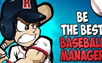 手机棒球游戏大全