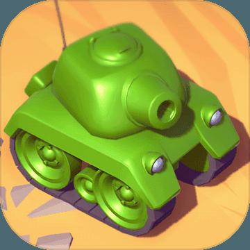 tankwar坦克大战中文版v1.0