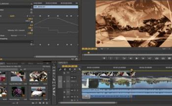 ios编辑视频软件