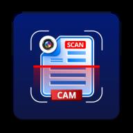 高清快速文档扫描仪专业版v6.0.0
