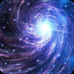 A屏动态银河系壁纸安卓版v1.5