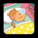 晚安奇妙小屋�和�早教平�_v1.0.1
