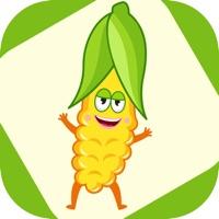 快乐玉米搞笑小游戏苹果版v1.0