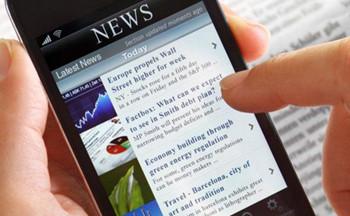 看新闻省流量的app
