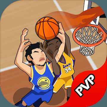 单挑篮球破解版v1.0