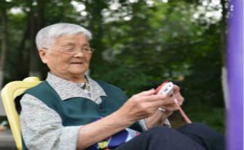 老人听书听新闻的软件