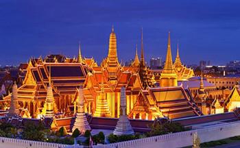 泰国跟团旅游必装app