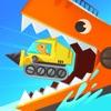 恐龙科考船自然科学儿童游戏安卓版v9.56.00.00