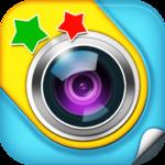 一刻相机3d特效手机版v1.0