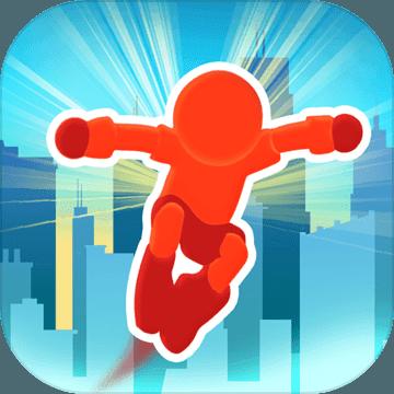 无限跑酷城市大竞技破解版v1.0