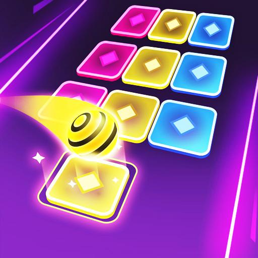 抖音炫彩节奏3D游戏安卓版v1.0.0 去广告版本