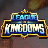 王国联盟区块链mmo战略游戏v1.0