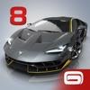 狂野飙车8急速赛车游戏破解版v5.1.