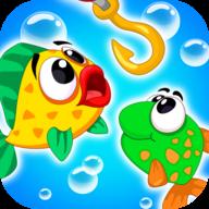 为孩子们钓鱼游戏安卓版v1.0.1