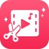 剪辑帝手机音频视频拼接制作appv1.0.5