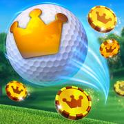 决战高尔夫ios无限金币版v2.1.0