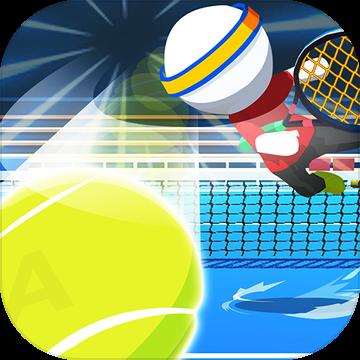 超能网球内购版本v1.0