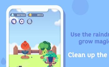 种植蘑菇游戏