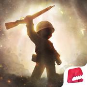 战争与征服苹果手机下载v2.1.6
