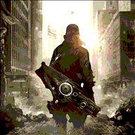废墟突围生存游戏1.0.0 最新安卓版