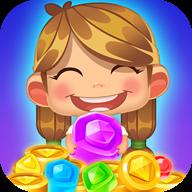 宝石消不停游戏1.1.0 最新版