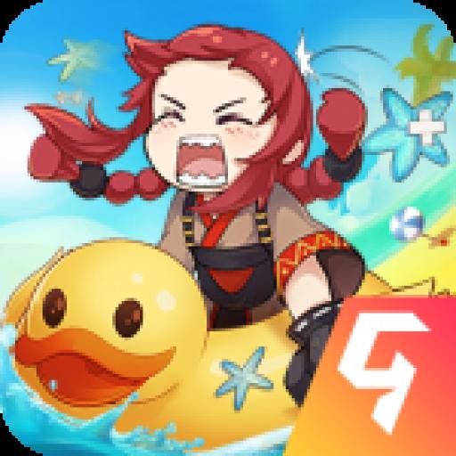 魔战少女游戏1.15.9999 中文版