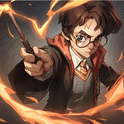 哈利波特魔法觉醒九游版下载1.0 最新版