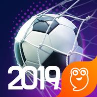梦幻冠军足球游戏1.20.9 全球对战版