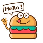 美食问候手机版1.0.0 最新版