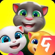 汤姆猫总动员游戏1.0.12.28 免费版