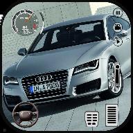 奥迪模拟驾驶游戏手机版1.0 中文汉