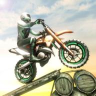 摩托车特技骑手官方版1.11 最新版