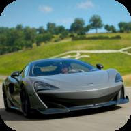 迈凯伦模拟驾驶手机版1.0 高画质版