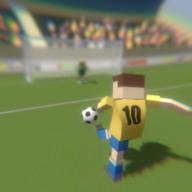 方块足球明星汉化安卓版0.37 最新版