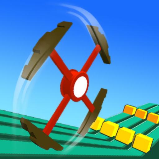飞轮竞速最新版1.2.0 官方版