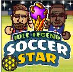 足球明星模拟器游戏0.2 安卓版