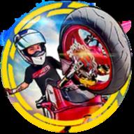 特技摩托车翘头游戏中文版2.7 破解版