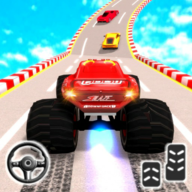 反叛怪物卡车赛车汉化版1.0 最新版