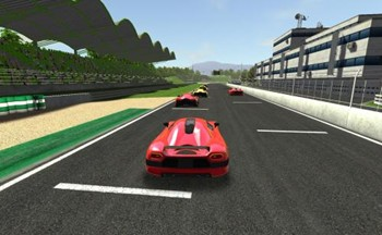 类似真实赛车3的游戏有哪些
