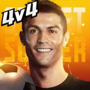 街�^足球手游�O果版1.0.1 最新官方版