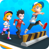 冲鸭小小人游戏2.0.1 最新版