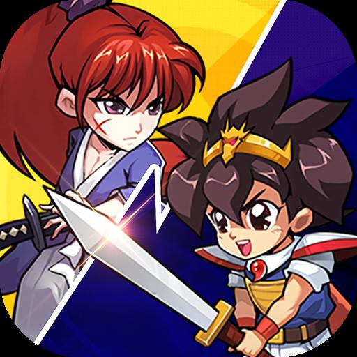 �y斗妖�`妖送ssr版1.7.0 最新安�b版