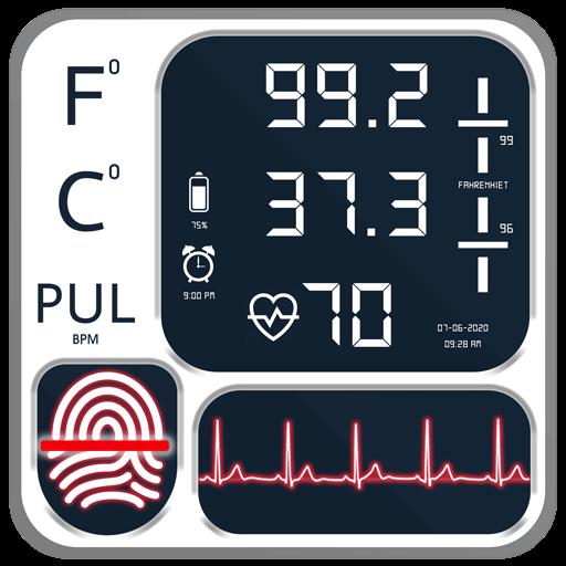 体温检查器app1.0.0 安卓版