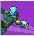 机甲机械人无限金币修改版5 免费版