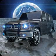 月球驾驶模拟器免费版1.0 无广告版