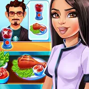 美国烹饪游戏中文完整版1.01 安卓版