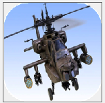 直升机炮舰战斗单机版游戏2.1 安卓版