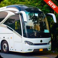 美国重型公交车模拟器2020最新版1.01 中文完整版