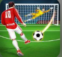 疯狂射击足球射门游戏1.8 安卓版