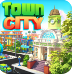 天堂城市管理大亨游戏2.3.1 安卓版
